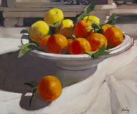 Lemons and Oranges  by Philip Craig
